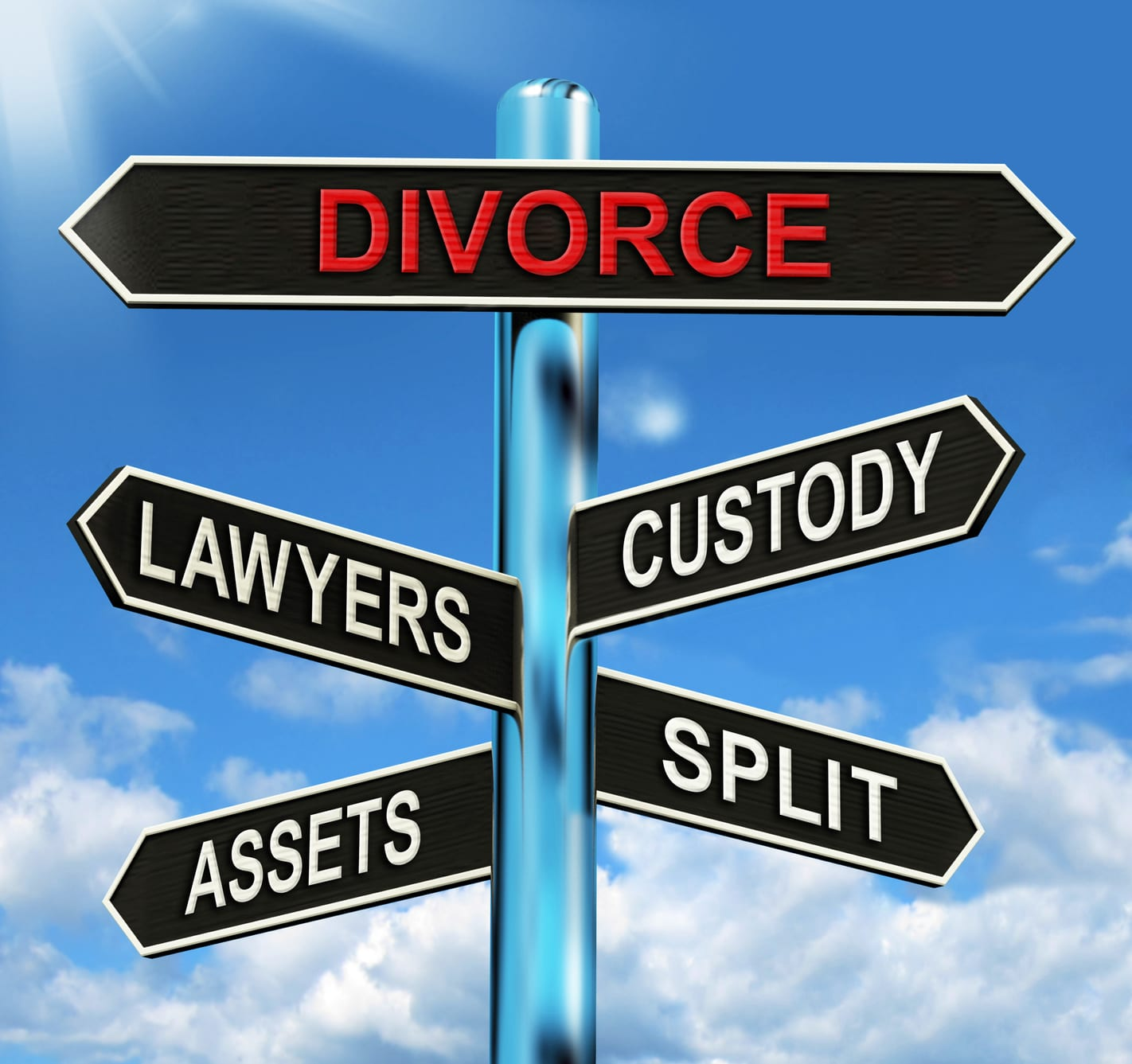 Dallas divorce attorney